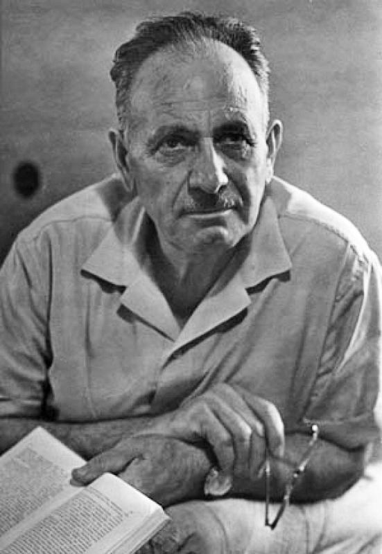 Григорий Федосеев – геодезист и писатель